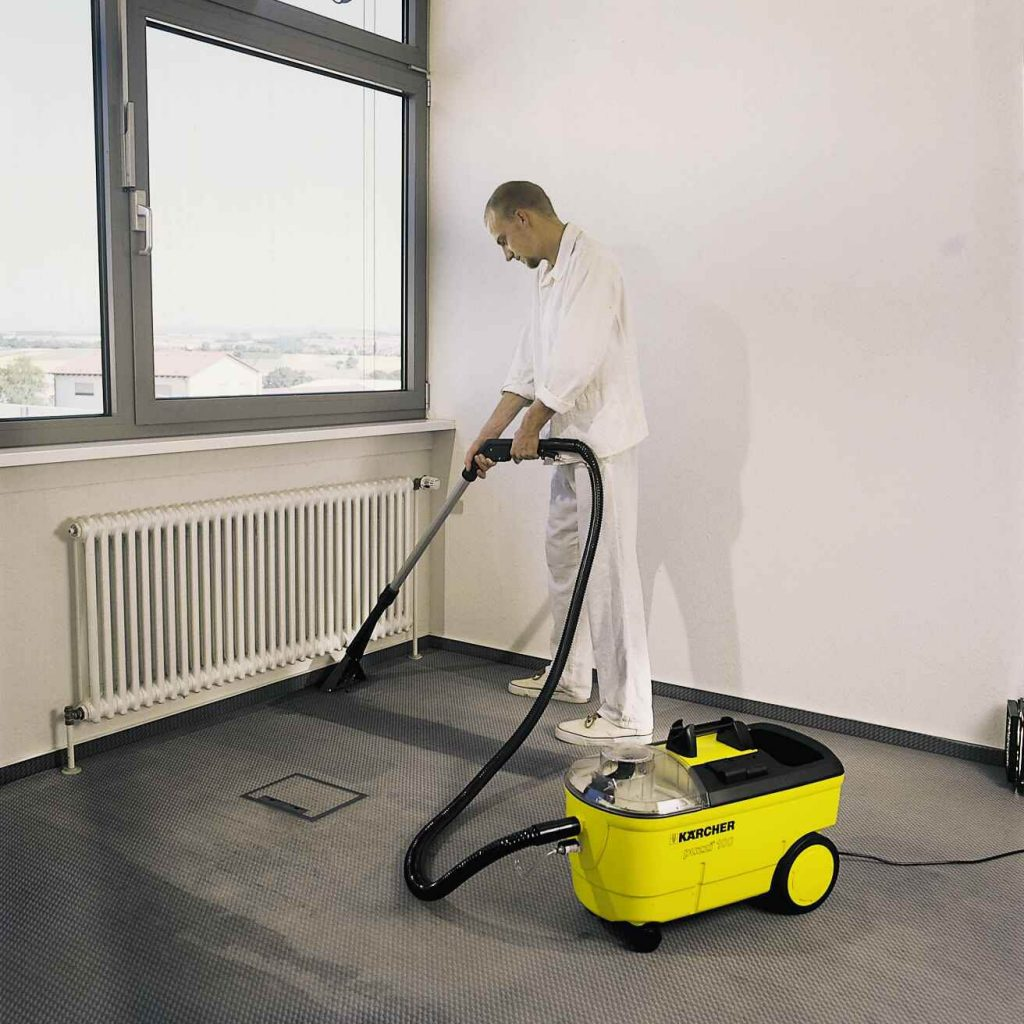 Cleaning Equipment