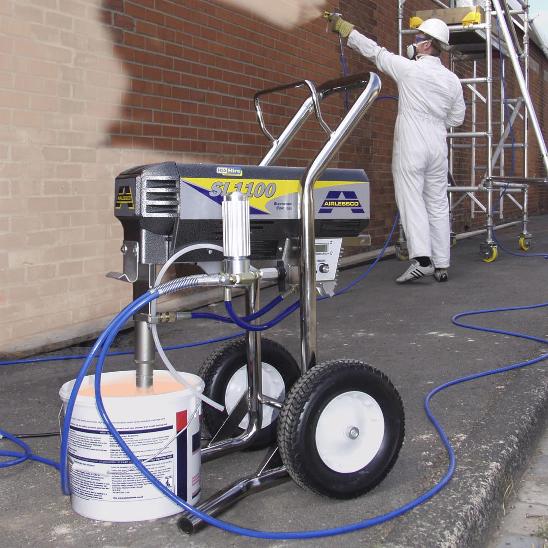 airless-paint-sprayer